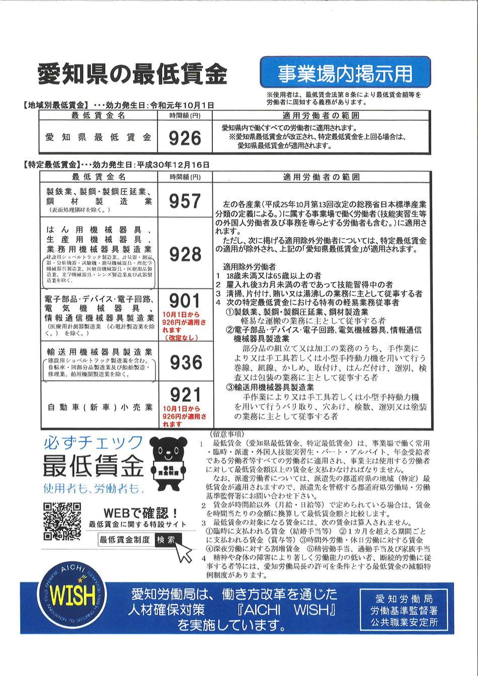 愛知県の最低賃金.jpg